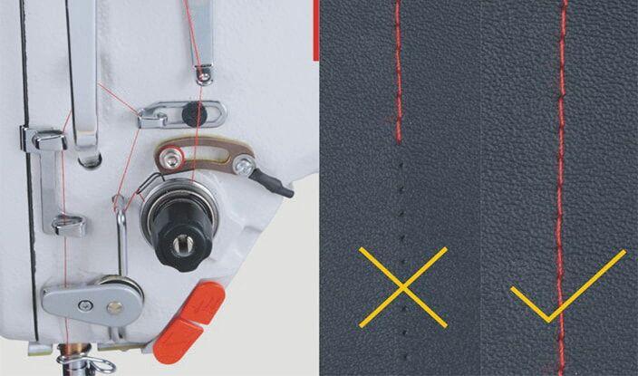 BRUCE R5 Датчик обрыва ниток